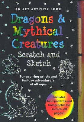 Dragons & Mythical Creatures By Gandolfi, Claudine